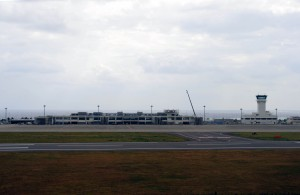 New Ishigaki Airport