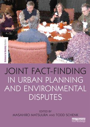 joint fact-finding in urban planning